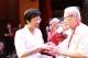 平原县优秀共产党员、优秀党务工作者和先进基层党组织表彰大会召开