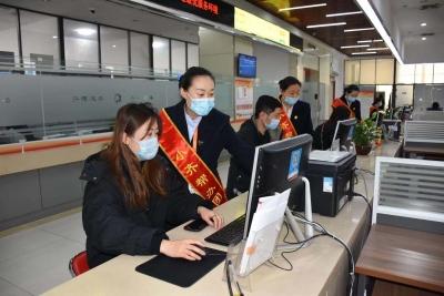 新登记市场主体同比增长近三成   齐河县持续打造务实高效政务生态环境