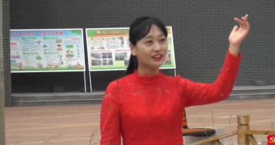 德州市同济中学师生朗诵原创诗词庆祝中国共产党成立100周年