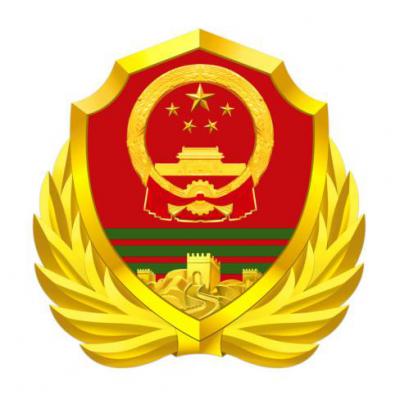 武警部队徽将于8月1日启用,国防部介绍式样和寓意